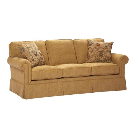Broyhill Leather Sofa Broyhill Perspectives Leather Sofa Sofa Menzilperde Net