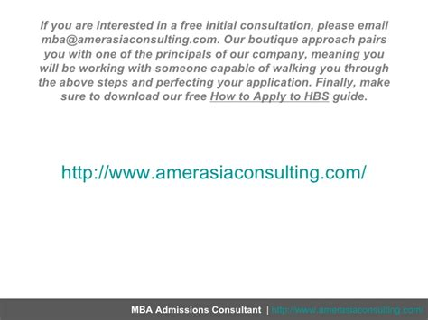Initial Consultant Mba by Breaking The New Class Of 2014 Hbs Essays