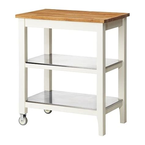 ikea cart on wheels stenstorp kitchen cart ikea