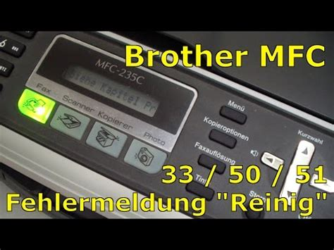 mfc j200 reset fixing brother printer paper jam error with no paper