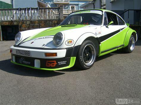 Porsche Verkaufen by Porsche 911 Sc Gr 4 Rally Autos Verkaufen