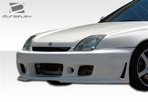 1998 honda prelude front bumper cover 1998 honda prelude front bumper body kit 1997 2001 honda prelude duraflex b 2 front bumper