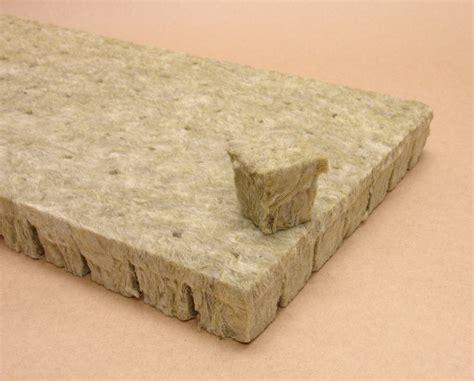 Rockwool Sheet pargro rockwool 1 5 quot 10 quot x20 quot sheet 98 cubes