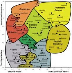 Culture Map Wvs Culture Map Jayman S