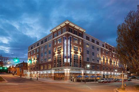 Portland Maine Hotels Find 112 Cheap Hotel Deals In | hton inn portland downtown waterfront in portland