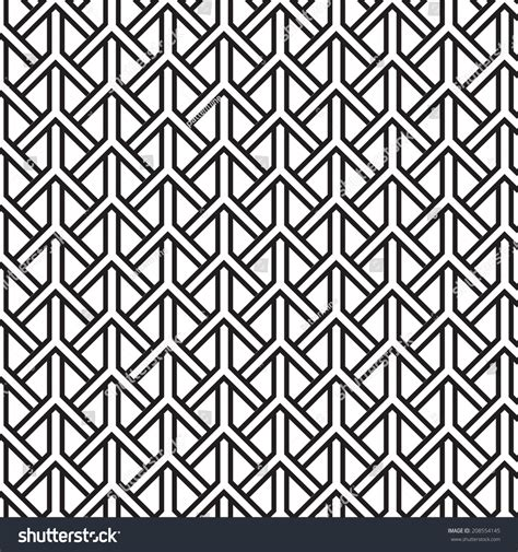 black and white graphic pattern black white graphic pattern abstract vector stock vector