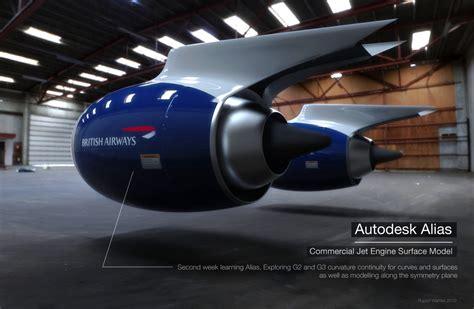 wallpaper engine models alias jet engine model by rupertwarries on deviantart