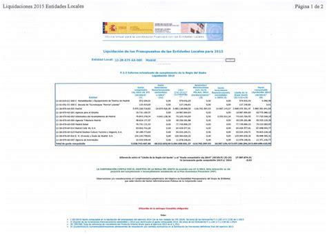 oficina virtual ministerio economia y hacienda carmena s 237 cumple la regla de gasto seg 250 n hacienda
