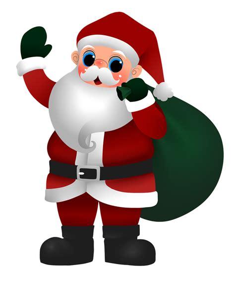 santa clip santa clip 101 clip