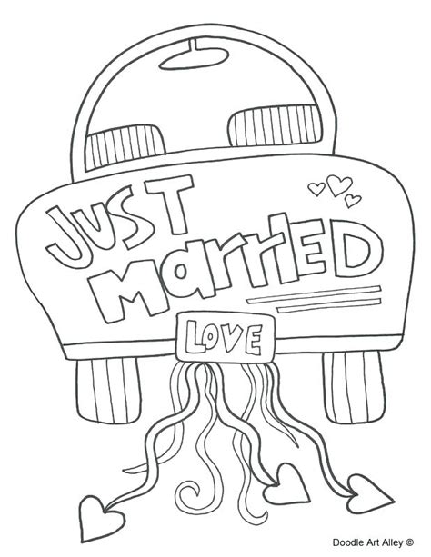 printable coloring sheets for wedding wedding coloring book pages printable wedding coloring