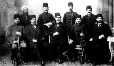 Leaders Of The Ottoman Empire Through My Legacy Of The Ottoman Empire