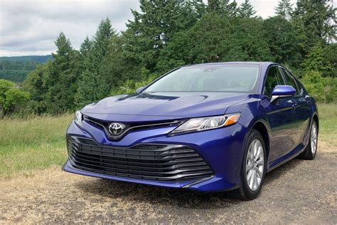 toyota camry 2019 toyota the model cars toyota camry 2019 2020 blue color