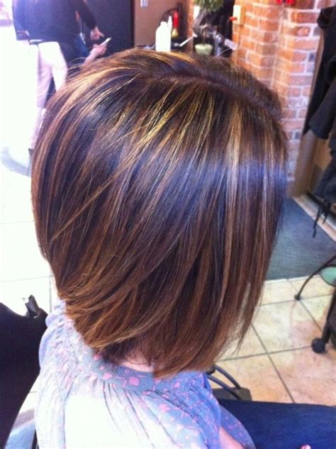 highlights for black hair and layered for ladies over 50 highlights for black hair and layered for ladies over 50