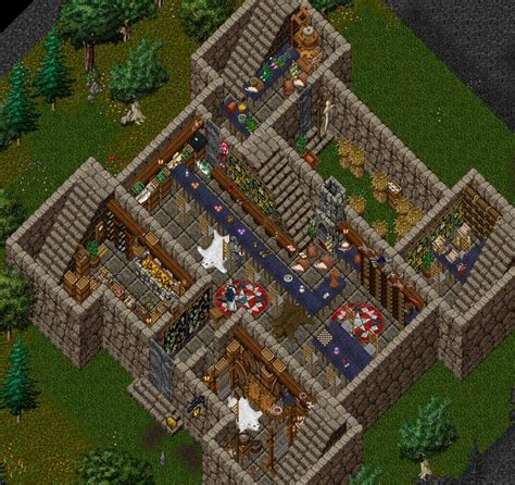 houses online 17 best images about ultima online houses on pinterest