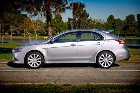 mitsubishi evo hatchback iveho test drive 2010 mitsubishi lancer ralliart
