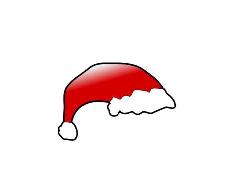 santa hat clip art at clker com vector clip art online