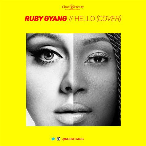 download adele hello mp3 now ruby gyang hello adele cover latest naija nigerian