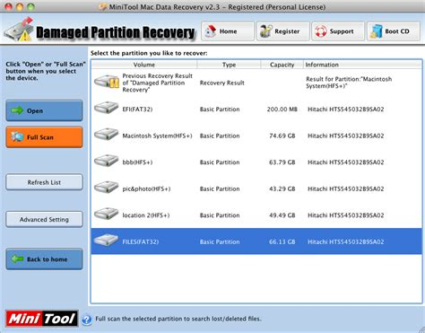 full data recovery software mac mac software review technology tips it sicense