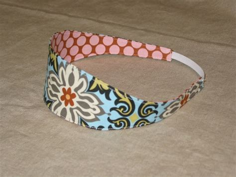 Handmade Headband Ideas - 15 diy headband ideas page 7 of 16 my list of lists