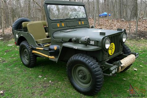 willys military jeep willys flat fender jeep car interior design