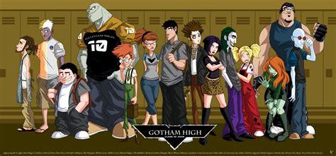 Stan's World: Batman cartoon Cancelled???