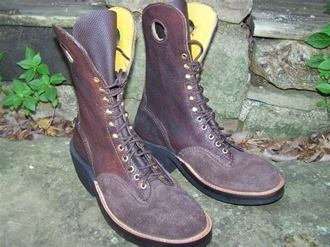 Handcrafted Work Boots - handmade boots by openroadboots custommade