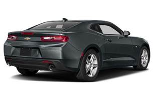 new 2017 chevrolet camaro price photos reviews safety