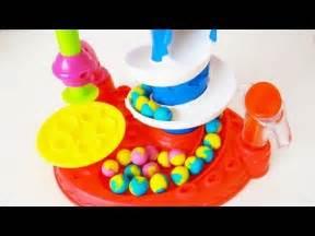 play doh machine play doh sweet shoppe cyclone gumball machine