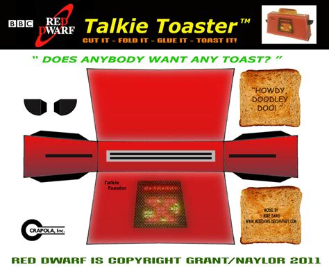 Talkie Toaster talkie toaster by mikedaws on deviantart