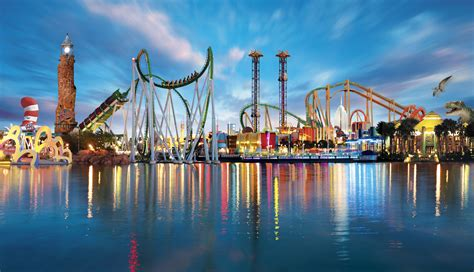 list theme parks in orlando all in one orlando arawa