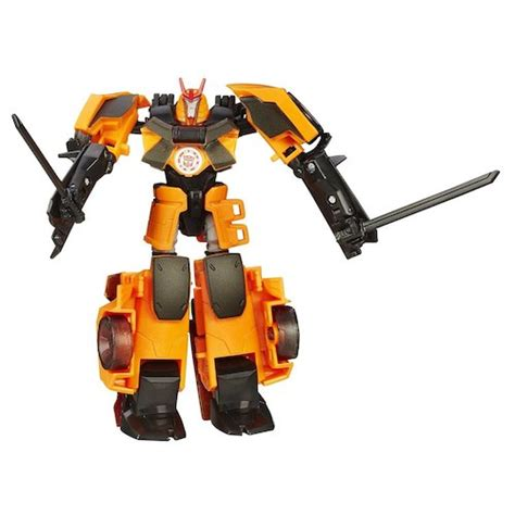 Transformers Speakers In Disguise It Had To Be Said by Transformers Robots In Disguise Drift Warrior Figure