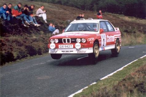 bmw m3 rally bmw m3 history in rally
