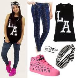 Becky G Wardrobe by 1000 Ideas About Becky G On Style
