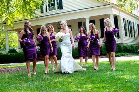 Carithers by Bridal Parties