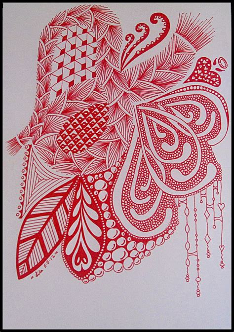 pattern art therapy 2132 best zentangle images on pinterest doodles doodle