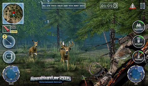 game mod apk wild hunter bow hunter 2015 apk v4 4 mod money for android download