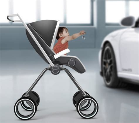 Porsche Design Stroller by Fancy Porsche Design Baby Stroller
