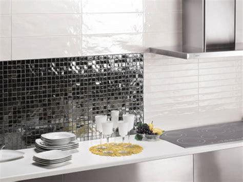 Modern Kitchen Tiles Design Mosaic Tiles And Modern Wall Tile Designs In Patchwork Fabric Style