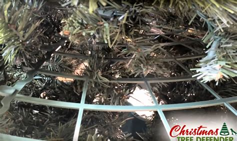 how to keep cats out of christmas tree the solution reviewed