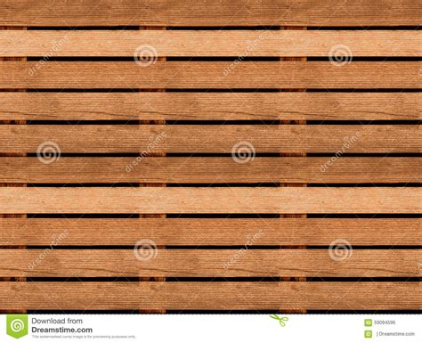 Seamless Wooden Texture Of Floor Or Pavement, Wooden