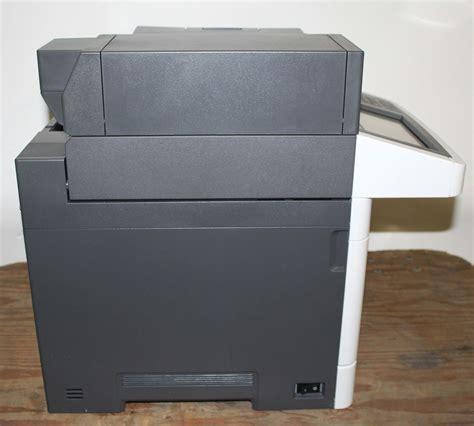 Modèle Cx510de