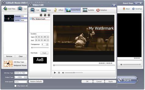format dvd movie maker windows 10 free movie dvd maker easily burn any video