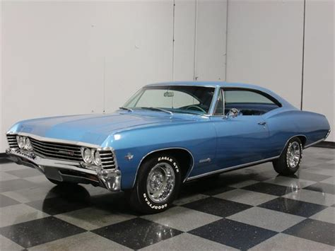 1967 chevy impala price classifieds for 1967 chevrolet impala ss 11 available