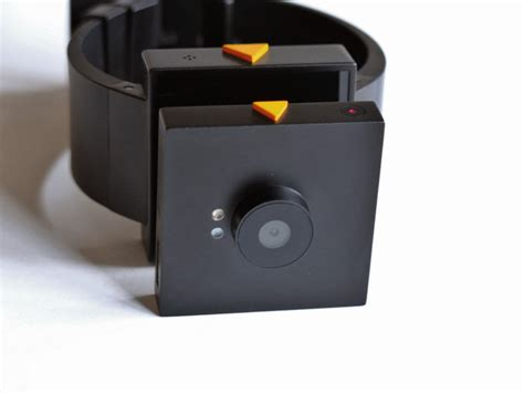Smartwatch Kamera Madice Smart Pair Worlds Pair Of Smartwatch