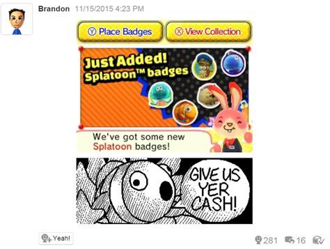 Meme Arcade - nintendo badge arcade in a nutshell nintendo know your
