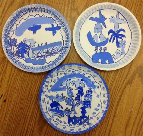 willow pattern art activities 63 best willow pattern inspired images on pinterest