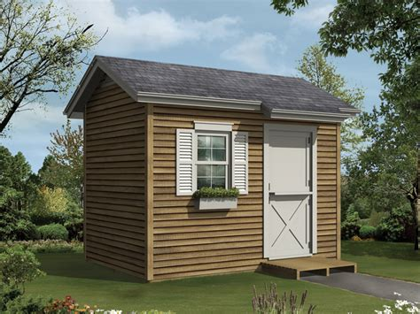 shed playhouse plans blaine storage shed playhouse plan 002d 4522 house plans and more