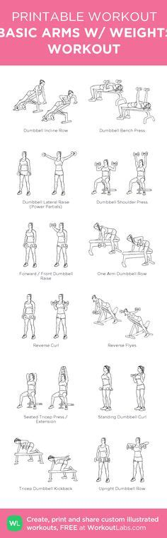 fat burning quot metabolic master quot printable exercise plan for 1000 images about printable workout sheets on pinterest
