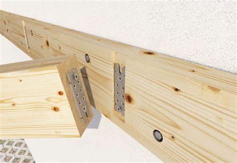 conector  estructura de madera ricon series rotho