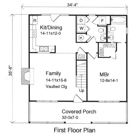 cape cod house plans at coolhouseplans